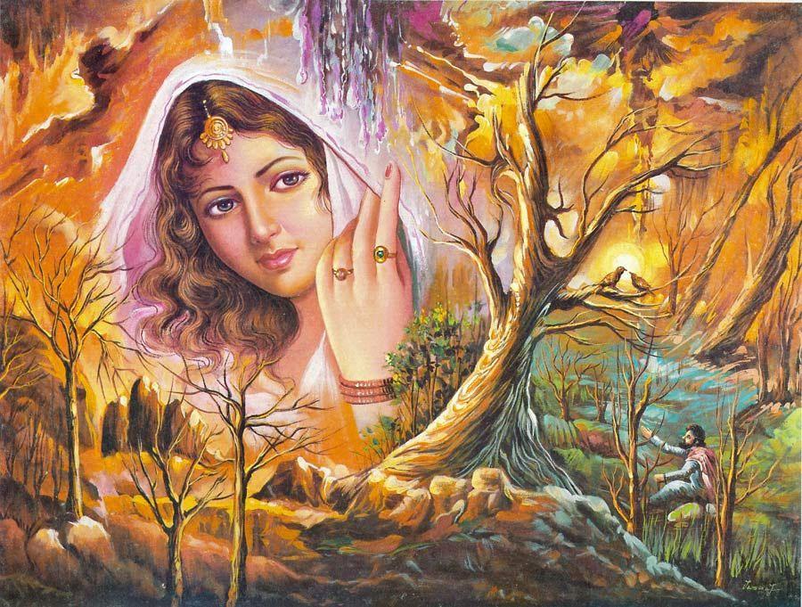 மடிமீது காதல் கனா Laila